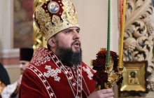 Мать митрополита ПЦУ Епифания раскрыла украинцам потайные уголки его сложного детства