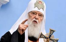 Конфликт в церкви: Филарет начал восстановление УПЦ КП, Епифаний против - громкие подробности