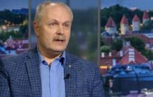 Эстония заявила о территориальных притензиях к РФ - Москва парировала всего одной фразой