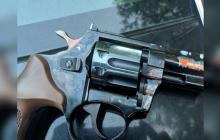 В Днепре возле школы неизвестный открыл стрельбу - детали происшествия