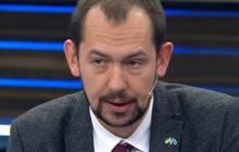 Зеленский не с тем воюет: Цимбалюк назвал главного врага Украины после России - видео