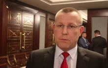 СМИ: глава правления ПриватБанка Крумханзл в реанимации - что известно