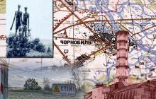 Чернобыль оккупировали 3-метровые пришельцы, которые проводят опыты над земными растениями и животными