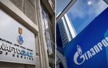 Новый газовый контракт Нафтогаза и Газпрома: в РФ раскрыли ключевые детали сделки
