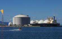 """Катар начал готовиться к противостоянию на газовом рынке с """"Газпромом"""""""