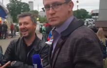 Как Минск встречает Путина: такого агрессор не забудет, пропагандисты РФ разбегались кто куда - кадры