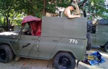 """Актера в """"ДНР"""" боевики сделали """"грузом 200"""" и теперь скорбят - громкие подробности"""