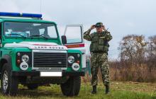 Дерзкое нападение на украинского пограничника – стрелявшие скрылись с места преступления