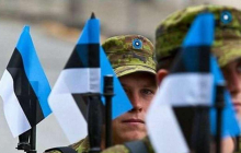 Министр обороны Эстонии выступил против России из-за агрессии и обратился к НАТО