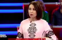 """Мосейчук попала в новый скандал на ток-шоу """"Право на власть"""" - такого от нее не ожидали, это уже не шутка"""