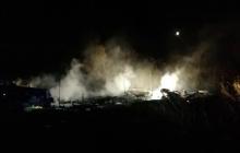 """Три спасения при крушении """"Ан-26"""" - стало известно, как курсанты смогли выжить в авиакатастрофе"""