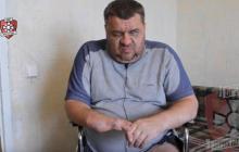 """Безногий боевик """"Востока"""" Ка*ап высказал о """"ДНР"""" все, что думает, - это должны увидеть все предатели Украины"""