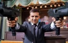 """В Болгарии ЦИК потребовала удалить ролик пророссийской партии """"Възраждане"""", использовавшей в рекламе отрывок из """"Слуги народа"""""""