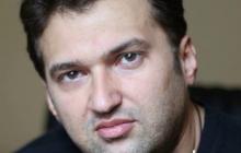 """Голобуцкий о задержании на украинской границе ветерана спецназа КГБ Исаева: """"В лучших шпионских традициях"""""""