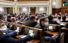 """Нардеп Железняк раскрыл, как и когда будут рассматривать """"антиколомойский"""" законопроект"""