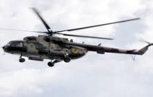 """Названы имена военных, погибших при крушении вертолета """"Ми-8"""": """"Выполняли боевые задачи на Донбассе"""""""