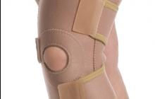 Бандаж на коленный сустав, какой лучше?