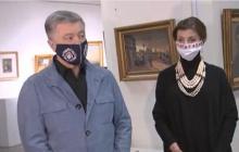 Порошенко внезапно поблагодарил команду Зеленского за штурм музея в Киеве – заявление