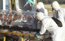 В ООН сообщили, сколько нужно средств для ликвидации Эболы к концу года