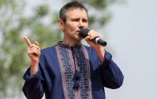 """Это неосторожное заявление Вакарчука может обвалить рейтинг """"Голоса"""": что певец сказал о Зеленском"""