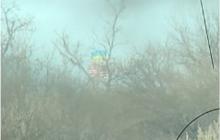 """ВСУ вывели из себя боевиков """"ЛНР"""" под Крымским флагами: """"Это приказ командиров"""""""