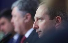 Петр Алексеевич, как же так: это, выходит, вашу администрацию возглавлял предатель - агент Медведчука и Путина?
