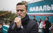 """""""Кошмар какой-то"""", - Навальный рассказал о ситуации с эпидемией коронавируса в России"""