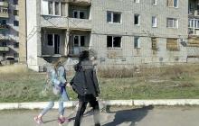 """""""Думаю о них - пальцы начинают дрожать"""", - волонтер рассказал о детях Донбасса, переживших ужасы российской агрессии"""