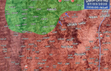 Войска Асада нарушили перемирие и пошли в наступление в Идлибе - отступать пришлось в спешке