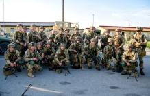 """""""Хунта рулит"""", - украинцы в Сети ликуют из-за феерического финта десантников ВСУ на учениях НАТО в Германии"""