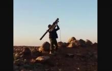 Российские и ливанские СМИ: пилот подбитого самолета армии Асада был расстрелян террористами прямо в воздухе - кадры