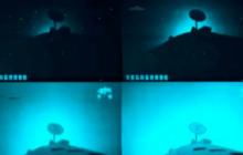 НЛО уничтожил китайскую станцию: зверское нападение пришельцев попало на камеры