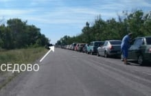 """Главарей """"ДНР"""" клянут даже боевики - в Сети переполох из-за курорта Седово: кадры"""