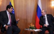 """Путина разочаровал венесуэльский """"друг"""" Мадуро: Россия потеряла 20 тонн золотых слитков, и это далеко не все"""