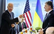 Байден за предоставление оружия Украине и давление на Россию - политик назвал условия прекращения войны на Донбассе