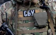 """""""Не знаем никакого Сугерея"""", - в СБУ ответили на откровения """"агента"""", рассказавшего """"сенсацию"""" о подрыве Гиви"""