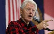 """""""Россия атакует всю систему США! Она так же опасна, как и КНДР"""", - Билл Клинтон откровенно рассказал американцам, какой катастрофой могут обернуться гибридные атаки Кремля"""