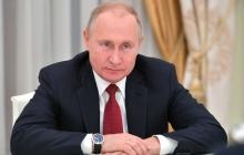 """""""Дворцовый компромисс"""", - в России пояснили, как Путина будут лишать власти"""