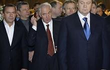 """С """"друга Януковича"""" сняли санкции в ЕС, сам экс-гарант остался под ограничениями"""
