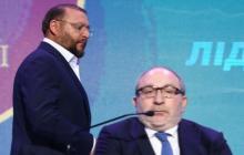 Добкин и Кернес разругались: СМИ узнали, почему они не общаются уже 8 месяцев