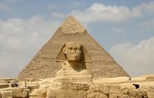 Специалисты узнали секреты спецслужб: были обнародованы новые данные о пирамидах Египта и древних богах
