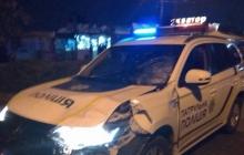 Полицейские насмерть сбили пешехода в Черновцах, сбежав с места ДТП - кадры