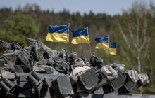 "Боевики ""Л/ДНР"" нагло напали на бойцов ВСУ, один ранен"