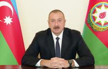 """Алиев о российском следе в войне за Нагорный Карабах: """"Без внешней помощи Армения не продержалась бы"""""""