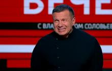 """Соловьев нафантазировал, что Украина сама попросится в Россию, и назвал дату """"события"""""""