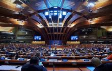 Делегация Украины срочно покинула ПАСЕ после скандального решения по России - громкие подробности