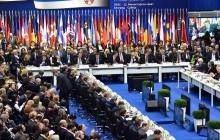 """РФ устроила """"цирк"""" на совете ОБСЕ, предлагая поговорить с Пушилиным и Пасечником по видеосвязи в Skype, - СМИ"""
