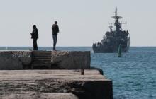 Крымские оккупанты займутся апелляциями на арест украинских пленных моряков