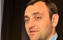 """Во Франции арестован главарь """"титушек"""" Саркисян, организовывавший убийства активистов Майдана, - подробности"""
