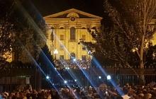 """В Армении грядет новая Бархатная революция: парламент на утро после громкого митинга """"забыл"""" об обещаниях"""